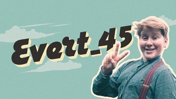 Evert 45